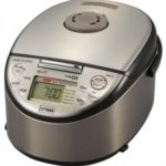 Induction Heat Rice Cooker